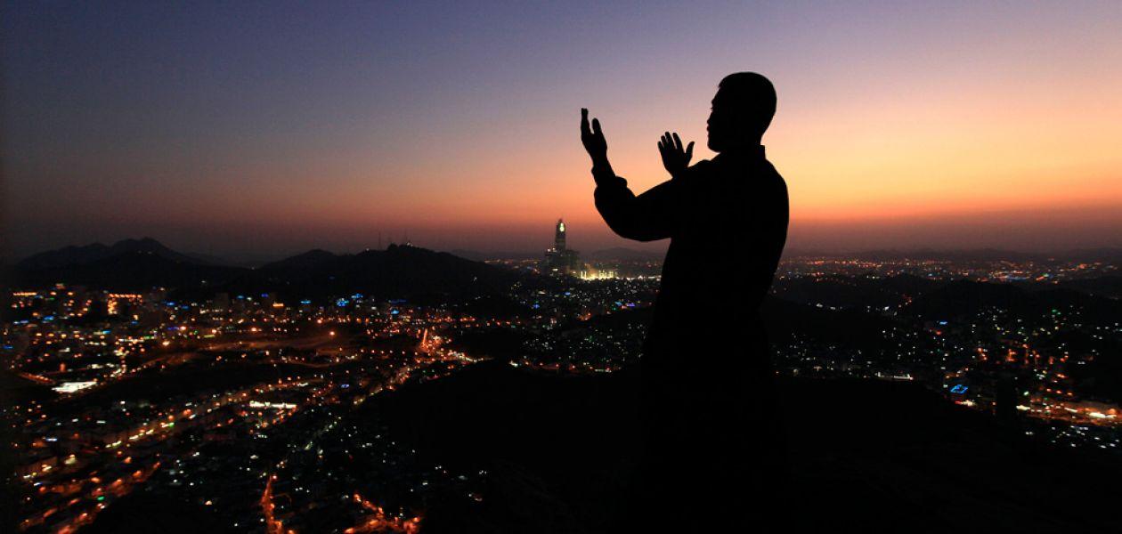 Le jeûne du jour de 'Ashûra