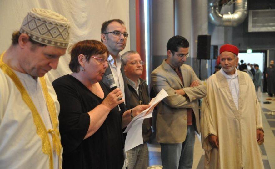 Message du Maire aux Musulmans – aïd al Fitr 1431