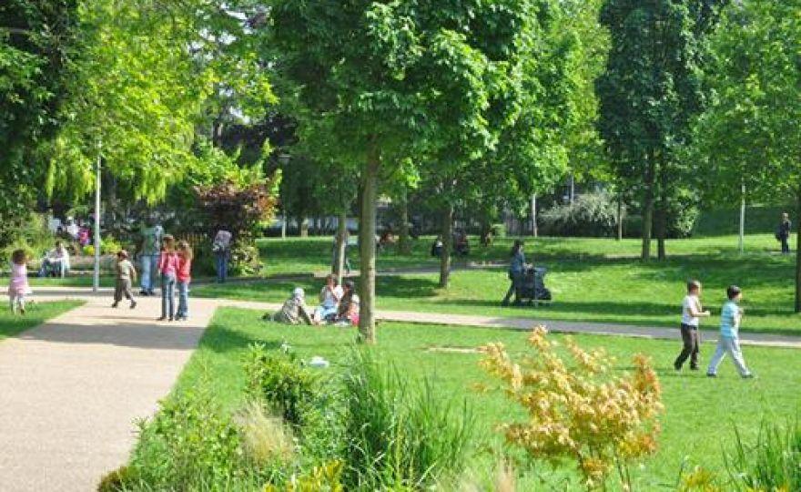Journée familiale dimanche 9 juin parc hautes bruyères